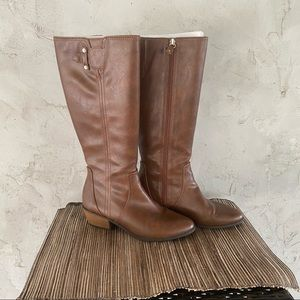 Dr Scholl's Brilliance Riding Boots